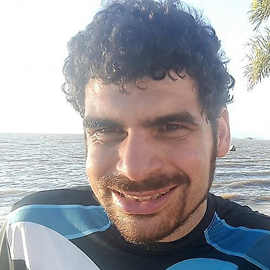 Mario Wilson Sandri Coutinho